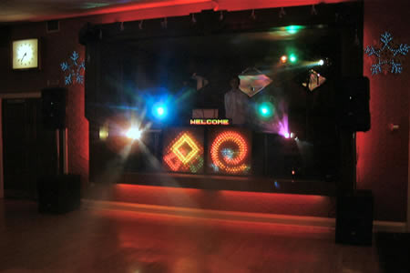 C.A Mobile Disco Services